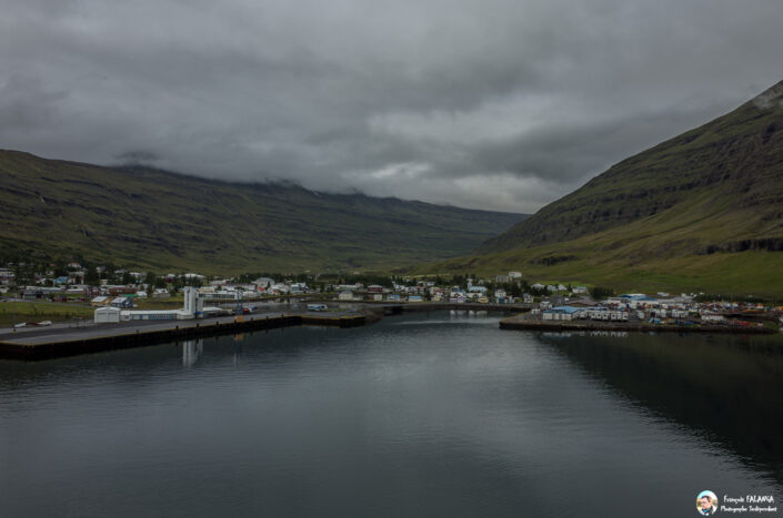 Fsai190814 007 Islande Seydisfjordur