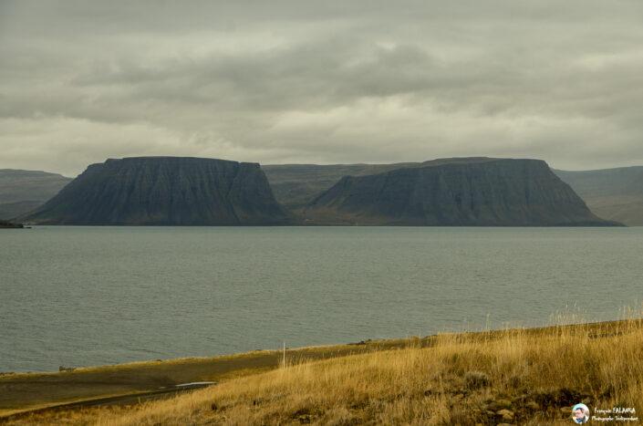 Fsai190826 21 Islande Isafjordur
