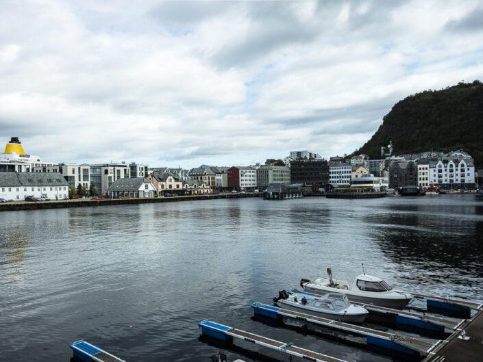 Fsai190902 037 Norvege Alesund