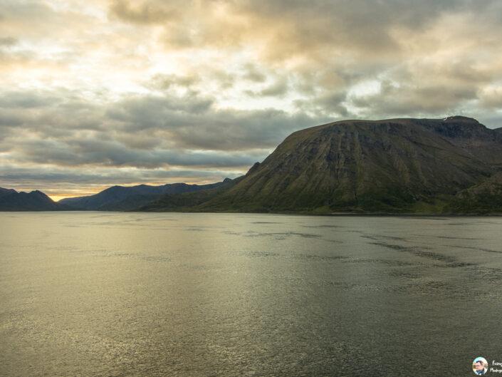Fsai190905 12 Norvege Honningsvag Tromso
