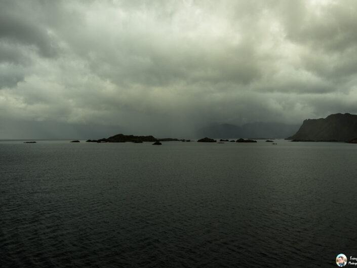 Fsai190906 023 Norvege Tromso Leknes