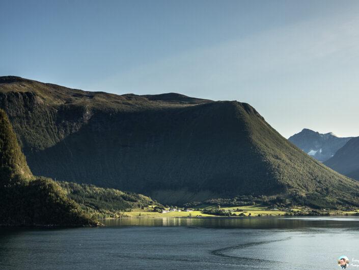 Galerie Fjord Romsdals