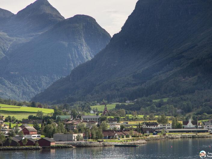 Fsai190909 123 Norvege Nordfjord