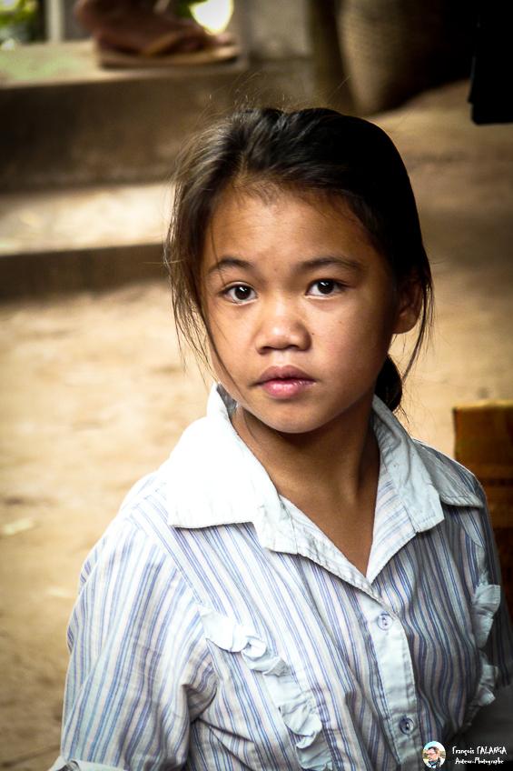 Fsai080708 104 Laos Luang Prabang Mekong
